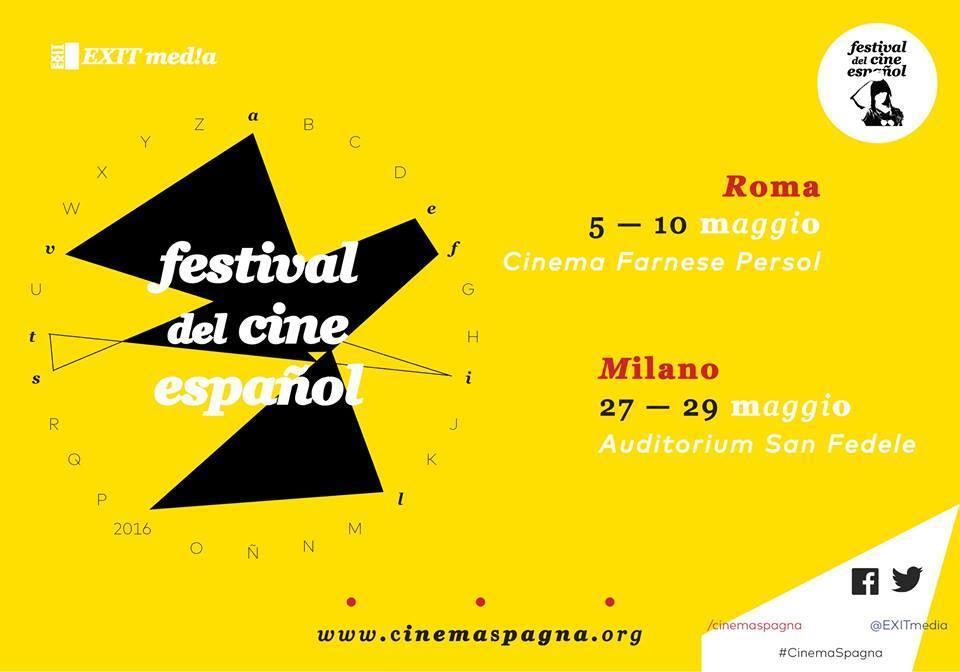 Lo specchio dei sogni evento speciale a cinemaspagna mood film - Specchio in spagnolo ...